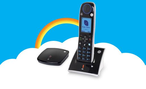 wifi skype phone