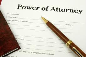 power_attorney